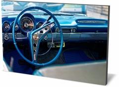 Холст ретро Авто auto2-587100