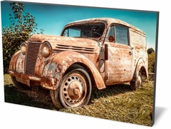 Картина ретро Авто auto-279541