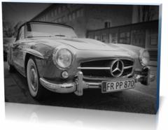 Картина в гостиную Мерседес mersedes-automobile-1835634