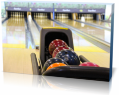 Постер в кафе Боулинг-bowling-237905
