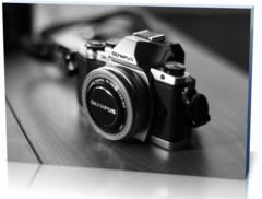 Холст в кафе Камера Olympus-camera-541213