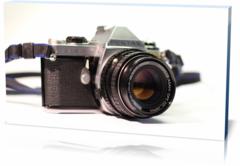 Холст в кафе Камера-camera-816583