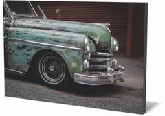Картина ретро Автомобиль Car-185987