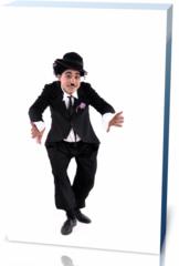 Картина личности Чарли Чаплин 1 Charlie Chaplin-331208