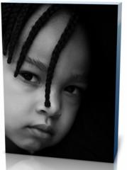 Постер детство Ребенок