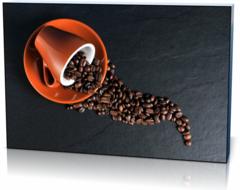 Холст этнические Кофе coffee-171653