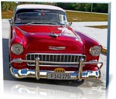Постер автомобили Автомобиль Куба cuba-2423911