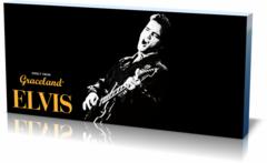 Постер личности Элвис Пресли 1 Elvis Presley-250470