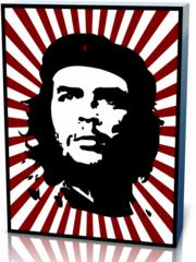 Постер личности Фидель Кастро Fidel Castro-221916