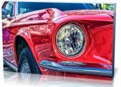 Постер автомобили Автомобиль Форд ford-2705402