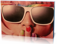 Постер в спальню Девушка-girl-524141