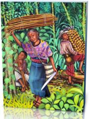 Картина этнические Гватемала guatemala-1609434