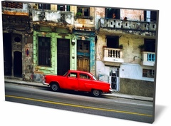 Холст страны Гавана Havana-8132005