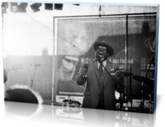 Постер личности Джаз jazz-1658886