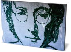 Картина личности John Lennon