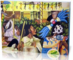 Постер этнические Мексика mexico-1289091