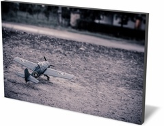 Постер ретро Модель-самолет Model-aircraft-216897