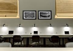Постер оформление офиса минимализм