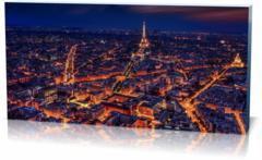 Холст в гостиную Париж-paris-1836415
