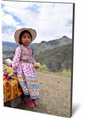 Постер страны Перу Peru1-230514