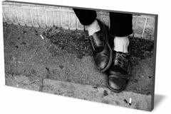 Картина ретро Обувь Shoes-285410
