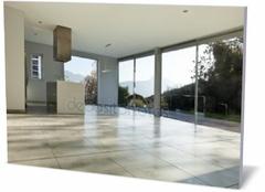 Холст интерьер Современный дом  Modern house-271555