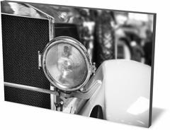 Постер ретро Прожектор spotlight-248710