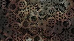 Картина механизмы texture