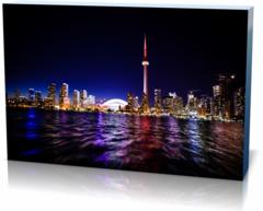 Холст оформление офиса Торонто-toronto-1298016