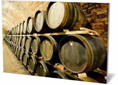 Картина интерьер Винный погреб Wine Vault-415578